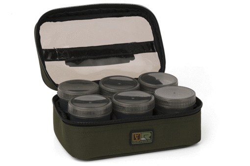 Fox R-Series Hookbaits Bag 4