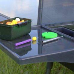 Nash Box Logic TT Rig Station Side Tables 6