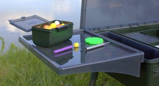 Nash Box Logic TT Rig Station Side Tables 4