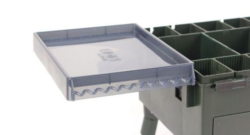 Nash Box Logic Tackle Station Side Tables 4
