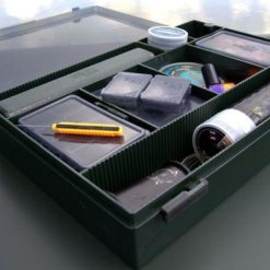Nash Box Logic Tackle Box Large 8