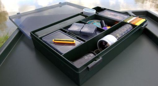 Nash Box Logic Tackle Box Large 4