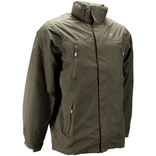 Nash Waterproof Jacket Regenjacke 4