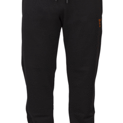 Fox Collection Black Orange Joggers 10
