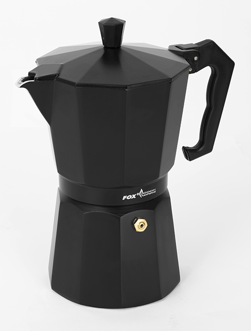 Fox Cookware Coffee Maker 450ml 4