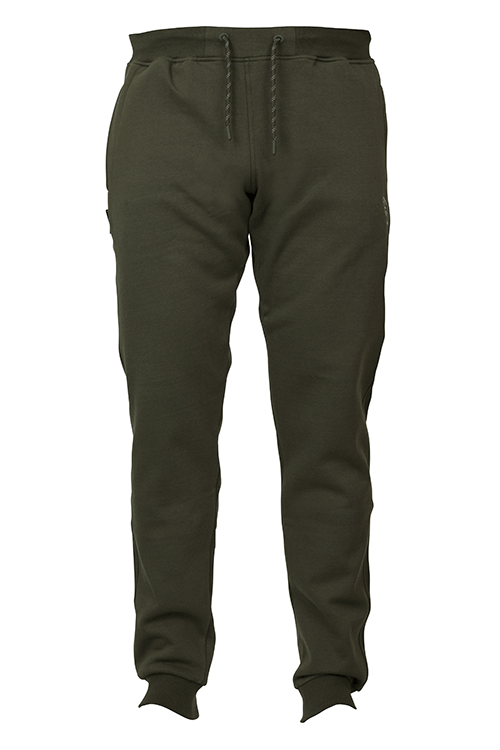 Fox Collection Green Silver Joggers 4