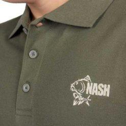 Nash Polo Shirt green 6