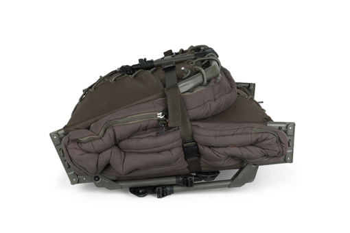 Fox Flatliner 6 Leg 5-Season Sleep System 4