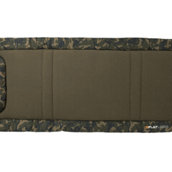 Fox Flatliner 6 Leg Bedchair 10