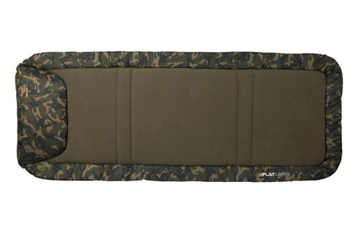 Fox Flatliner 6 Leg Bedchair 4