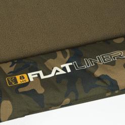 Fox Flatliner 8 Leg Bedchair 10