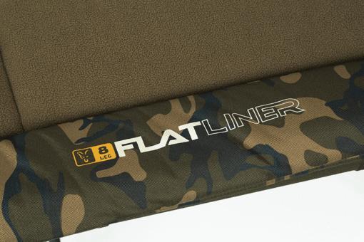 Fox Flatliner 8 Leg Bedchair 4