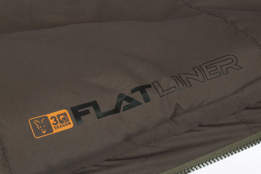 Fox Flatliner 3 Season Sleeping Bag 4