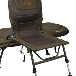 Fox Duralite Combo Chair 10