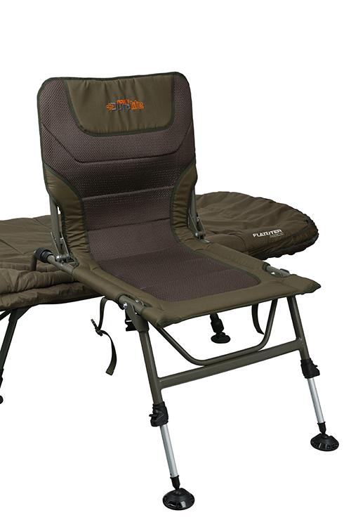 Fox Duralite Combo Chair 4