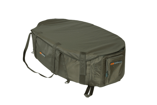 Fox Carpmaster Deluxe Cradle XL 4