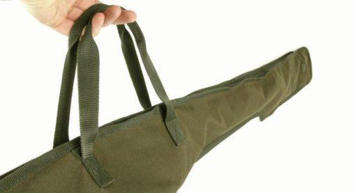 Nash H-Gun Retract Single Rod Skin Einzelfutteral Länge 160 cm 4