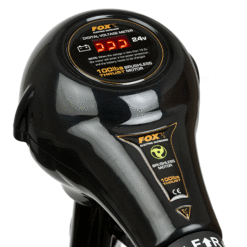 Fox 100lb 24V BL Engine 5
