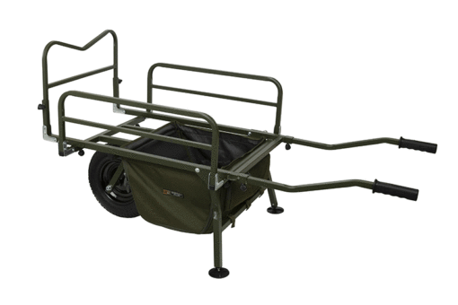 Fox R-Series Barrow Plus 4
