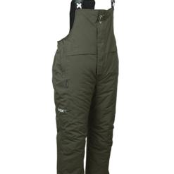Fox Green/Silver Carp Winter Suit 10