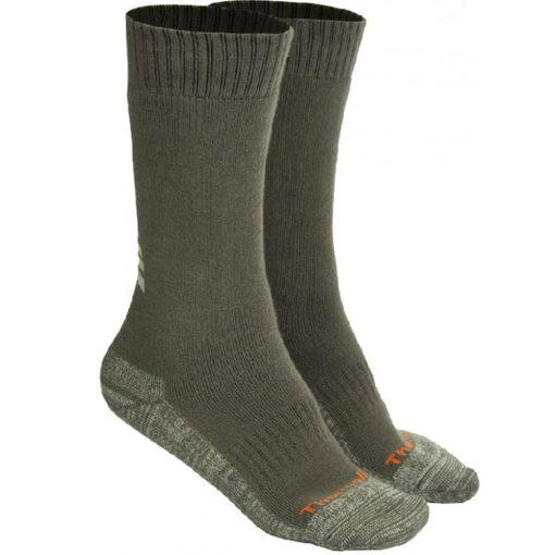 Fox Chunk Thermolite Session Socks 4