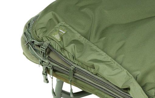 Trakker Duotexx Sleeping Bag 4