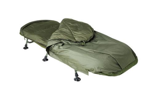 Trakker UltraDozer Sleeping Bag 4