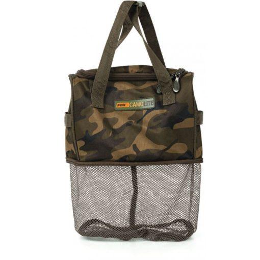 Fox Camolite Bait Air Dry Bag Large 4