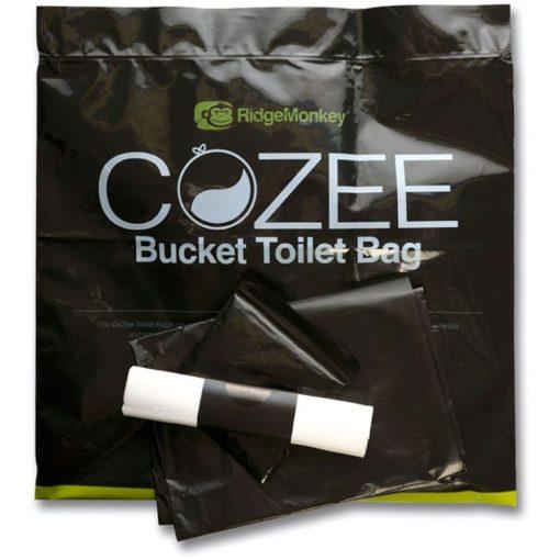 Ridge Monkey CoZee Toilet Seat 4