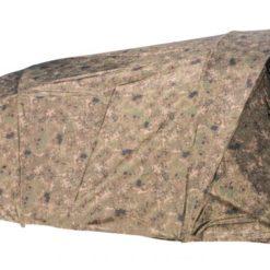 Nash Titan T1 Camo Extreme Canopy 5