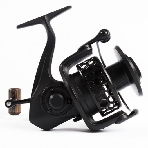 Nash Scope GT 6000 Reel 4