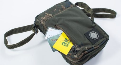Nash Scope OPS Security Stash Pack Rucksack 4