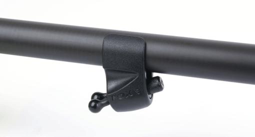 Fox Black Label Adjustable Rod Clip 4