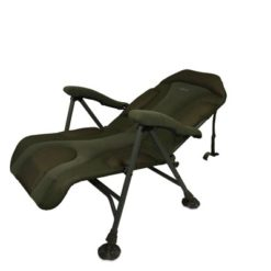 Trakker Levelite Longback Recliner Chair 7