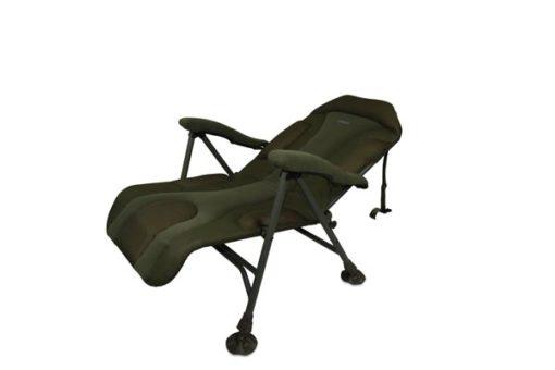 Trakker Levelite Longback Recliner Chair 4