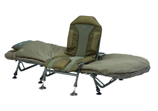 Trakker Levelite Transformer Chair 4