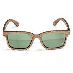 Nash Timber Green Glasses 4