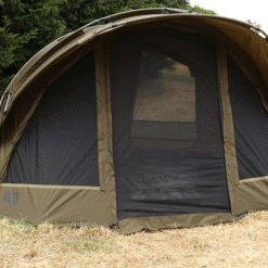 Fox R-Series 1 Man XL Khaki Bivvy 10