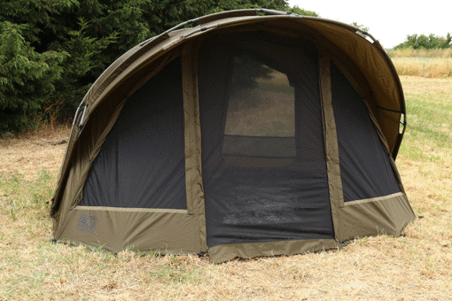 Fox R-Series 1 Man XL Khaki Bivvy 4