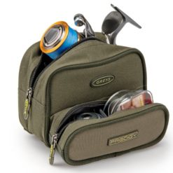 Greys Prodigy Reel Bag Rollentasche 5