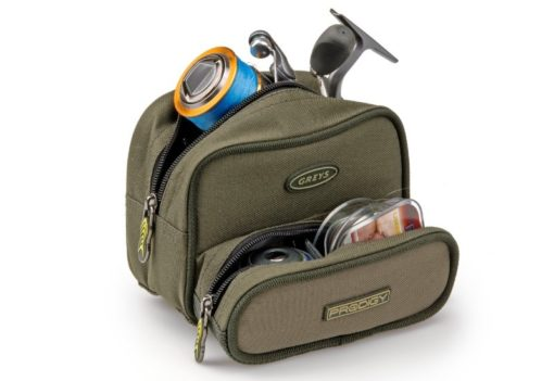 Greys Prodigy Reel Bag Rollentasche 4
