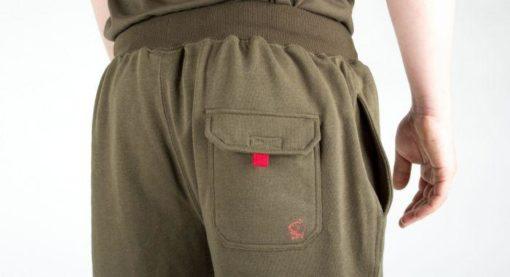 Nash H-Gun Shorts 4