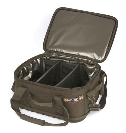 Fox Voyager Low Level Cooler Bag 4