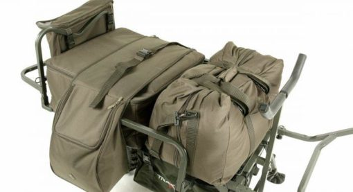 Nash Saddle Bag 4