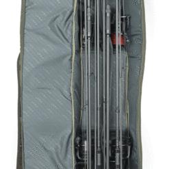 Fox Camolite Rod Case 12ft. 2+2 Rod Case 10