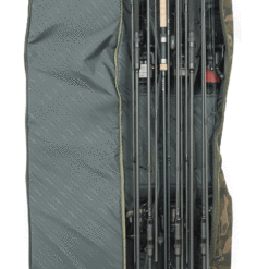 Fox Camolite Rod Case 13ft. 3+3 Rod Case 10