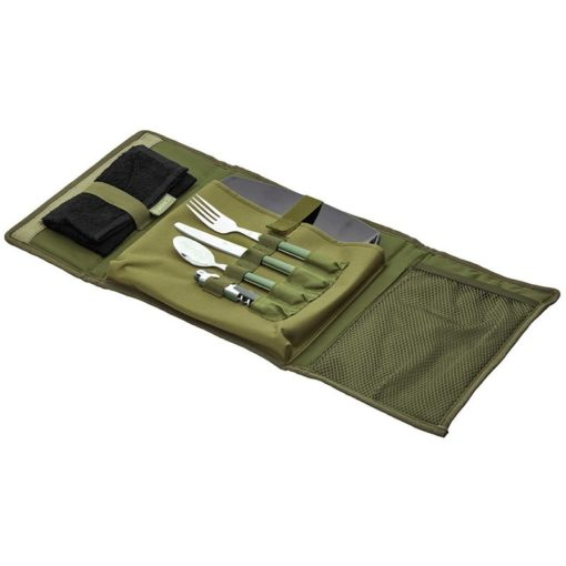 Trakker NXG Compact Food Set 3