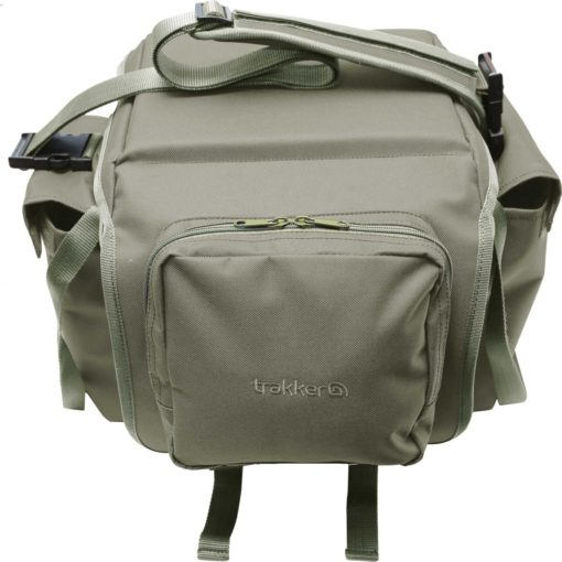 Trakker NXG 13 Liter Square Bucket Bag 3