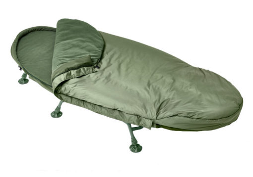Trakker Levelite Oval Wide 5 Season Sleeping Bag 3