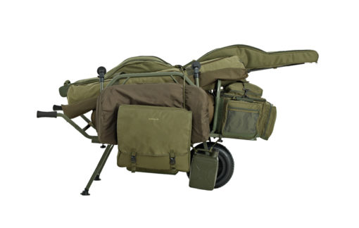 Trakker X Trail Galaxy Barrow 4